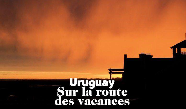 Allez Uruguay
