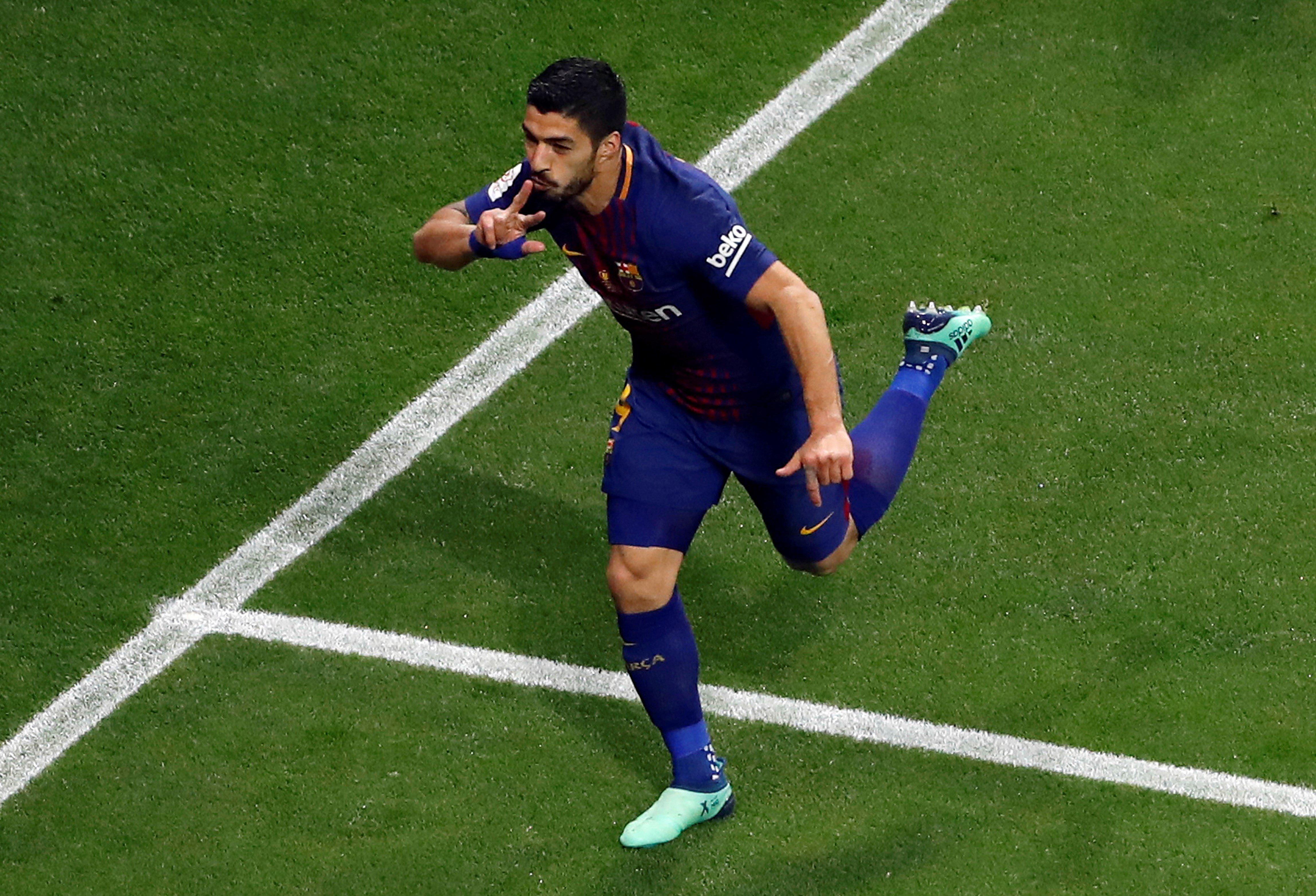 Copa del Rey: Barcelona le ganó la final a Sevilla 5-0 con dos goles ...