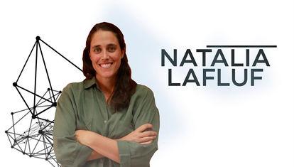 """Natalia Lafluf sobre los cambios en la publicidad: """"Las agencias no van a tener otra que reconvertirse"""""""