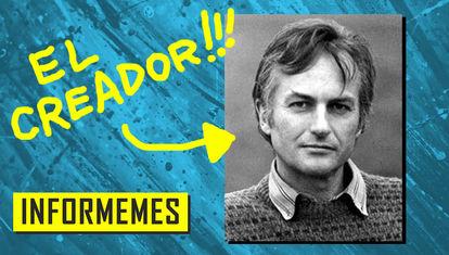 El origen de los memes