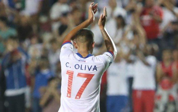 Oliva viaja a Italia para enrolarse con Cagliari. Foto: EFE