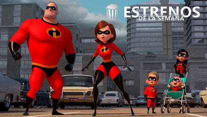 En Cartelera: Todo lo que tenés que saber para ir al cine esta semana