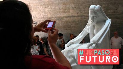 La forma del arte: Sexto encuentro de jóvenes creadores
