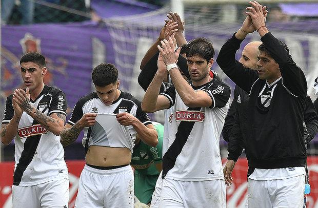 Danubio busca su tercer triunfo en el Clausura ante Wanderers