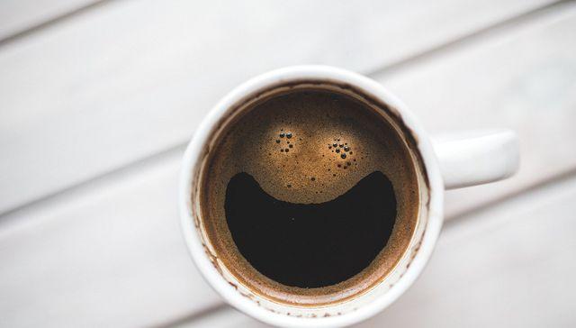 El café de la luz