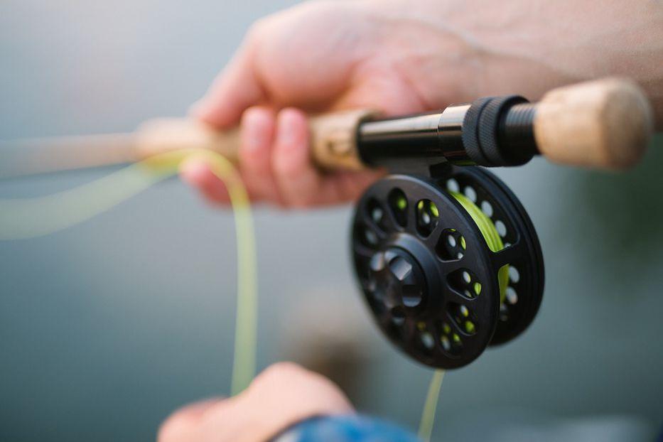 Mejor pescar en reservas marinas