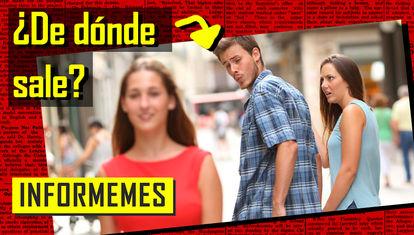 ¿Cómo se inventa un meme?
