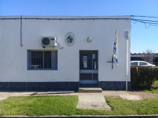Fiscalía de Toledo. Foto: Montevideo Portal