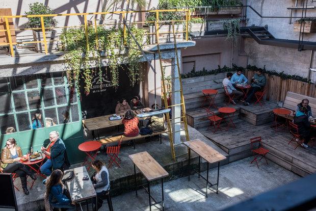 Montevideo Portal | Javier Noceti