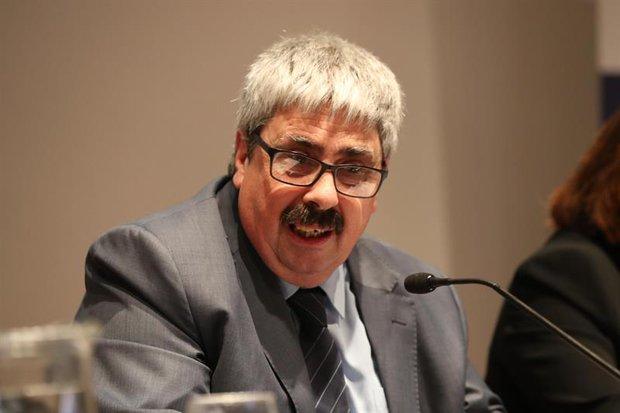 Foto: Raúl Martínez / EFE