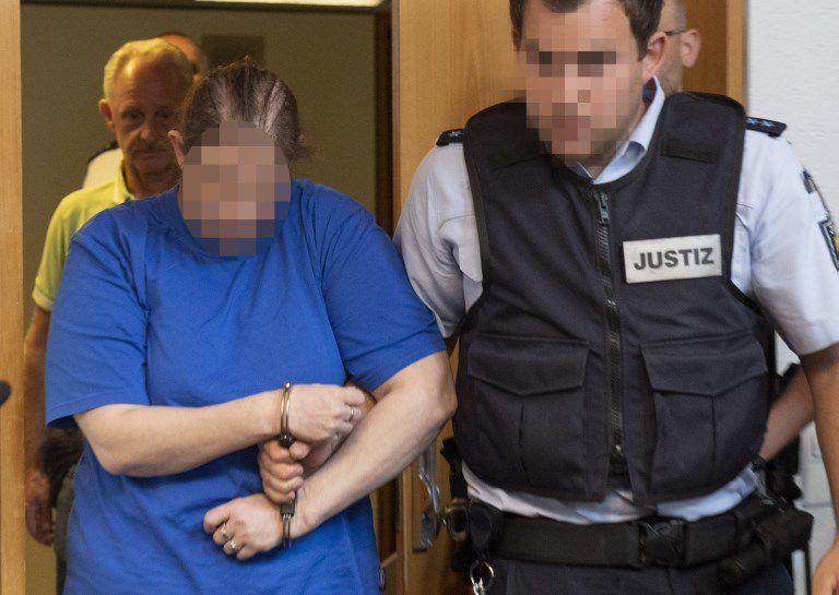 Encarcelan a madre por prostituir a su hijo de 10 años