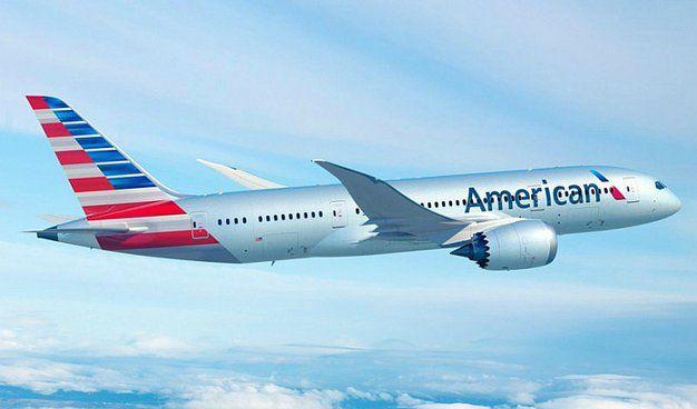 Sindicato de American Airlines pide a pilotos no volar a Venezuela