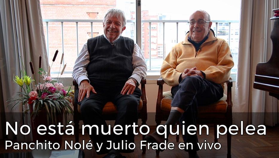 Nolé y Frade