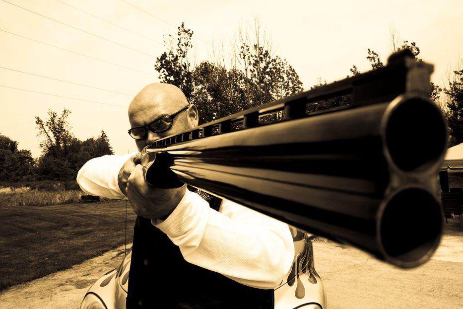 Paraguay: roban fusiles y los reemplazan con réplicas de juguete
