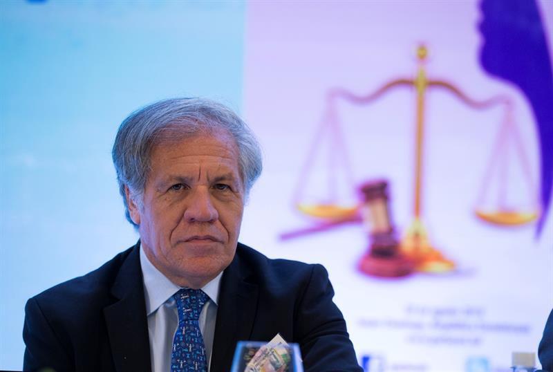 La OEA discute migración venezolana