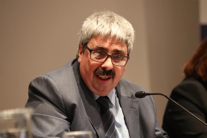 Cancillería dice que no fue consultada por denuncia a Maduro en CPI