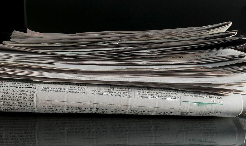 Zulianos despiden con pesar la versión impresa de Diario Panorama