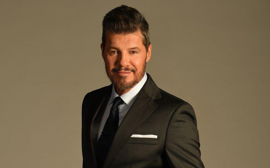 Marcelo Tinelli regresa a la televisión esta noche
