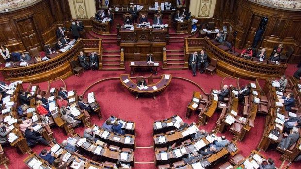 Foto: Parlamento