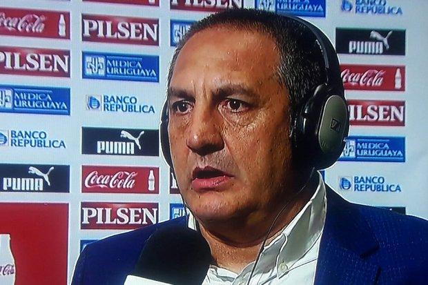 Pablo Marini, DT de Torque. Foto: Captura VTV