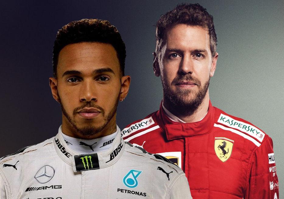 Telenovela en F1