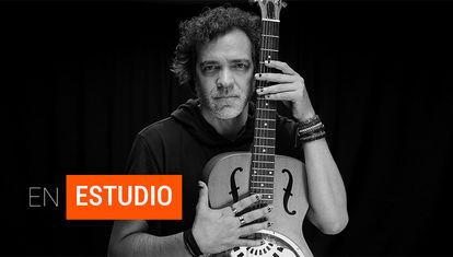 En Estudio: Paulinho Moska