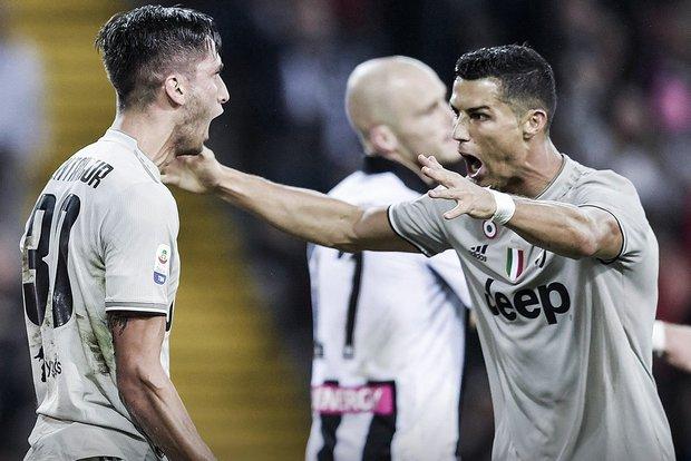 Foto: Prensa Juventus