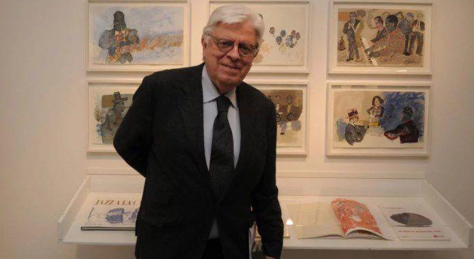 Falleció el emblemático dibujante Hermenegildo 'Menchi' Sábat