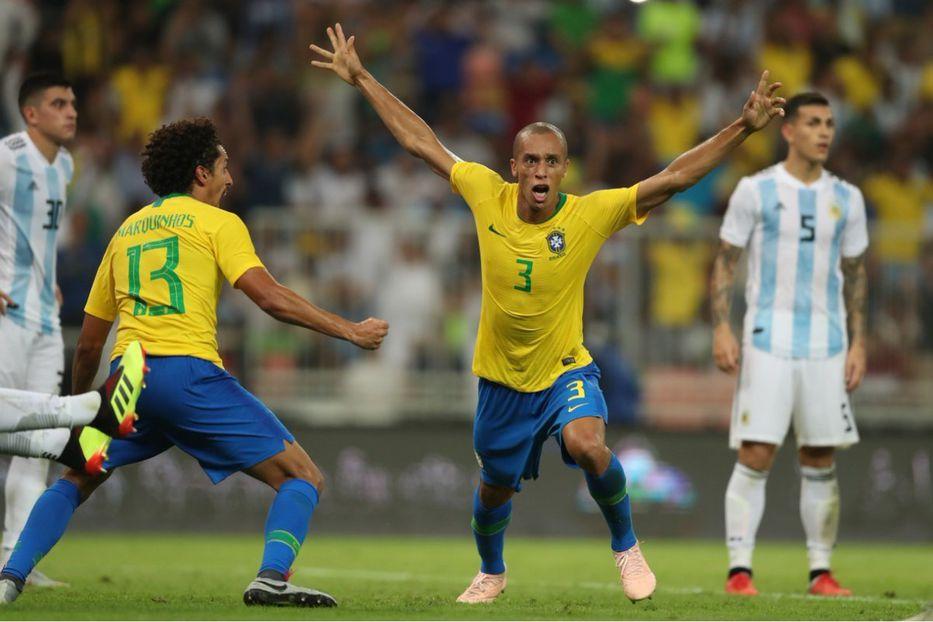 Resultado de imagen para miranda brasil