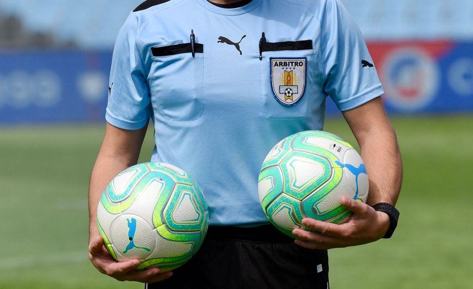 Árbitros uruguayos paran su actividad y se suspende la etapa del Clausura