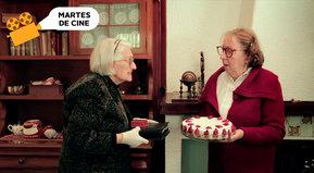 """""""Mejores amigas"""": traición entre abuelas"""