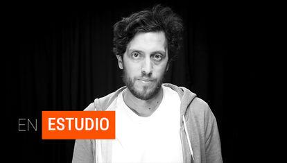 En Estudio: Sebastián Casafúa