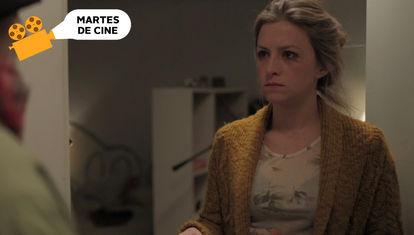 """""""Rocío"""": hay algo que la quieta"""