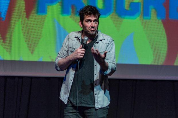 Federico Simonetti. Foto: difusión.