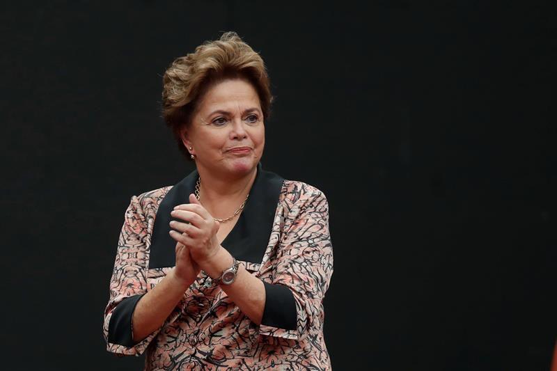 Habla Dilma