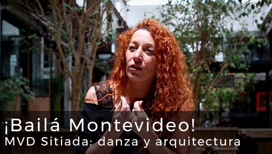 ¡Bailá Montevideo!