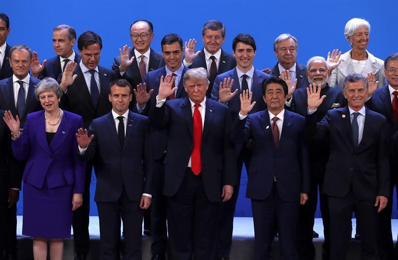 Donald Trump canceló su reunión con Vladimir Putin