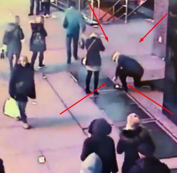 Policía de Nueva York busca a hombre que perdió anillo de compromiso
