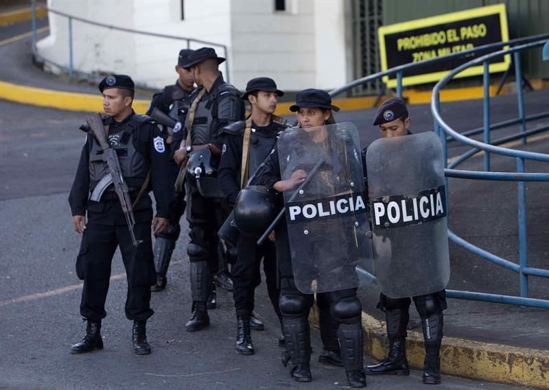 Canal de televisión crítico con el Gobierno de Nicaragua amanece clausurado