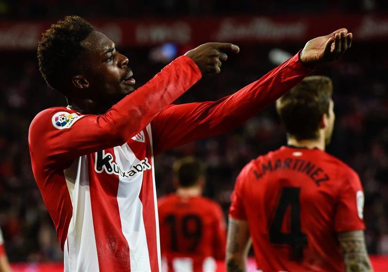 España  Athletic Bilbao dio la nota al vencer al Sevilla 2-0 como locatario c7db8397ec67f