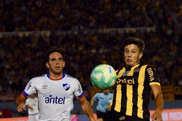 Foto: FútbolUy - Miguel Frey