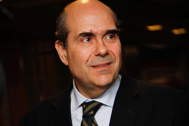 Diputado Pablo Abdala. Archivo. Gastón Britos/FocoUy