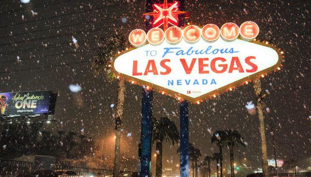 Por algo quedaba en Nevada