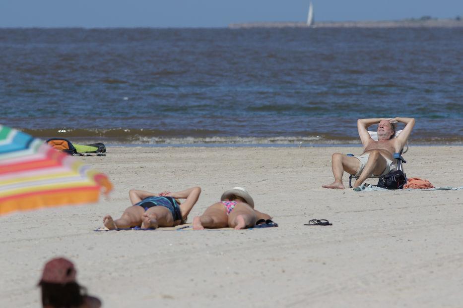 Sacá entradas online para la playa