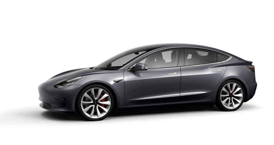 El prometido Tesla