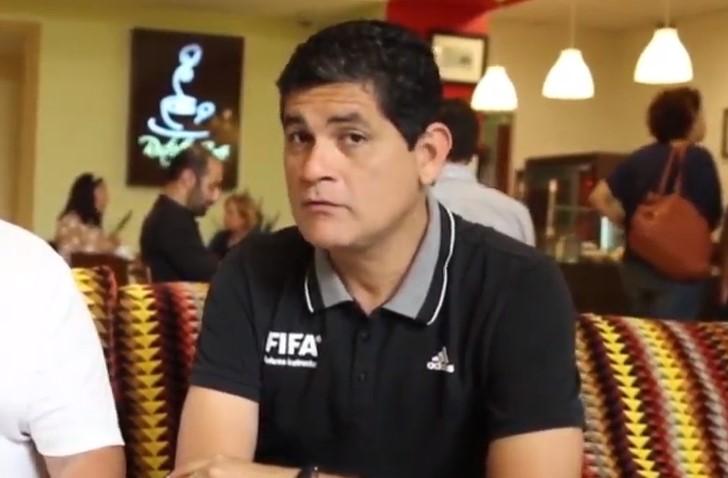 Colombia: Árbitros denuncian acoso sexual de Óscar Julián Ruiz, hoy miembro de Conmebol