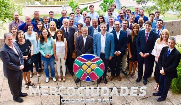 Foto: Mercociudades