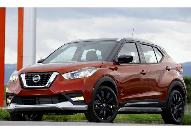 Nissan Kicks Uefa
