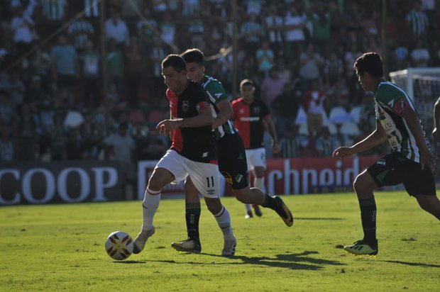 Foto: Twitter l @Copa_Argentina