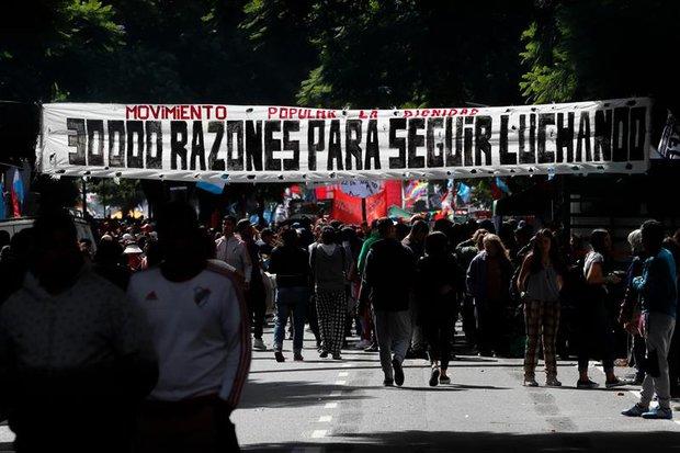 Foto: EFE I Juan Ignacio Roncoroni